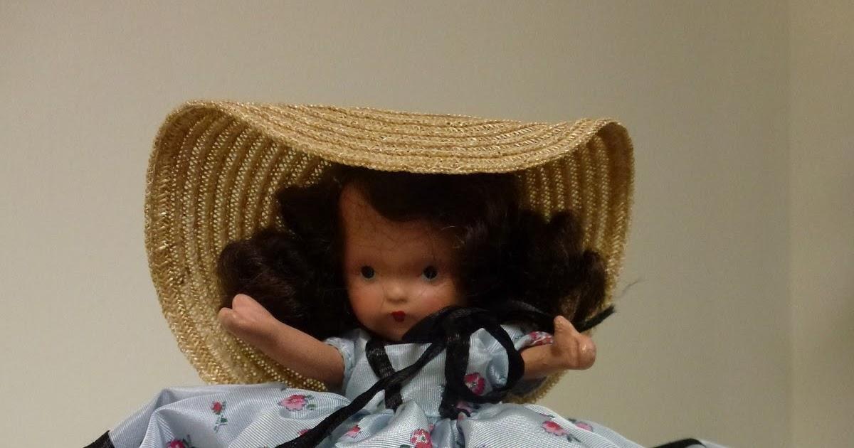 Nancy Ann Storybook Dolls American Girl Series 57