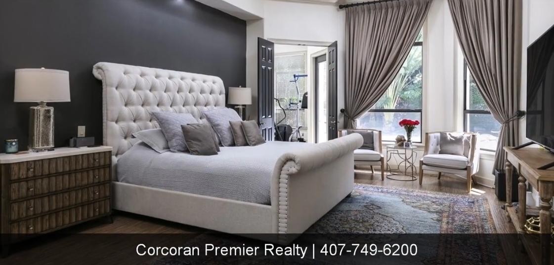 38 Interior Design Photos vs. 4121 Clarice Estates Dr, Windermere, FL Luxury Home Tour