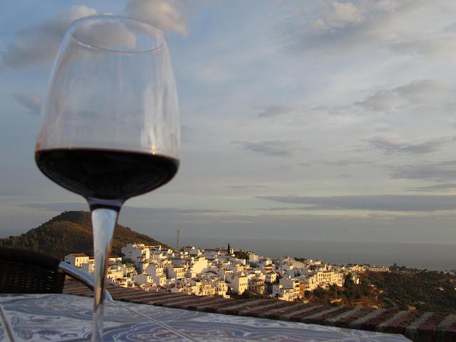 O hiszpańskich winach słów kilka