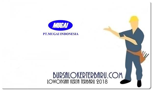 PT Mugai Indonesia