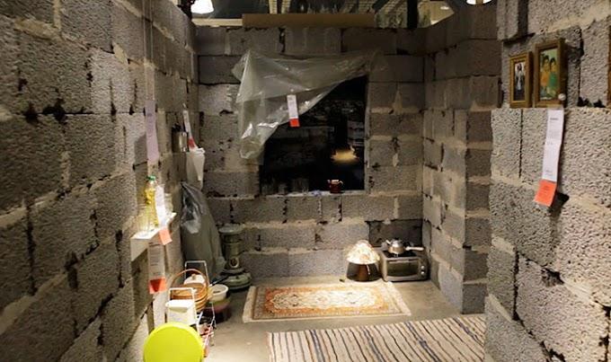 【不一樣的感覺】挪威IKEA精心設計 體驗敍利亞難民的生活