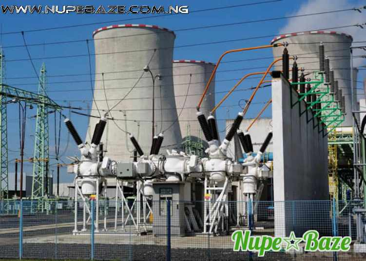 Kainji Power Station Nigeria , Niger State History , The History Of Niger State