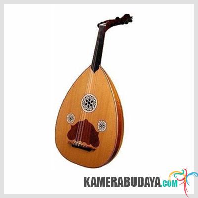 Gambus, Alat Musik Tradisional Dari Lampung