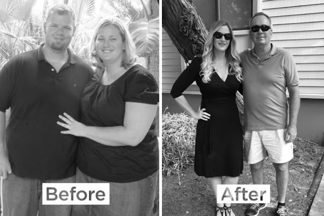 4 Of The Most Amazing Keto Diet Before-And-After Pictures-Weight Loss Guardian