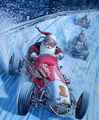 Autosport Santa