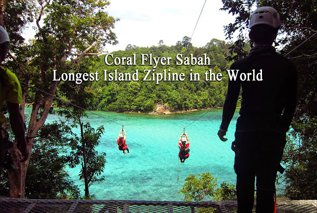Sabah Coral Flyer