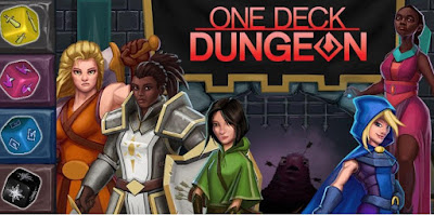 One Deck Dungeon Apk + Data (Unlocked) Download