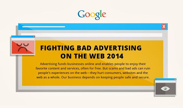 Fighting Bad Advertising on the Web 2014