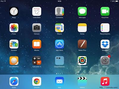 ¿Qué es una App Nativa? title=