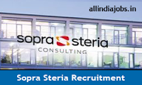 Sopra Steria Recruitment