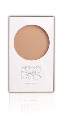 Revlon Nearly Naked Pressed Powder, MRP 725