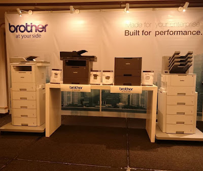 Brother Philippines Launches Mono Laser Series Printers