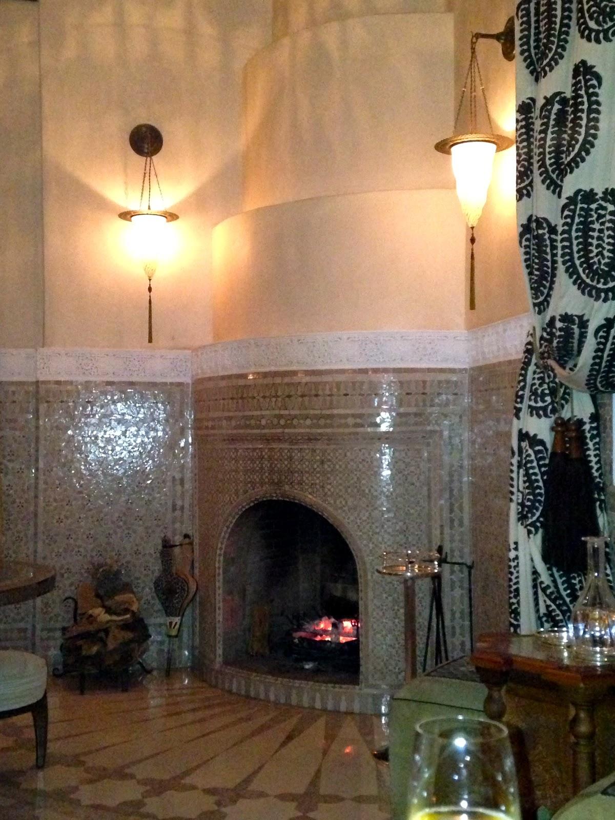 Alexandra D. Foster Destinations Perfected: Marrakech ...