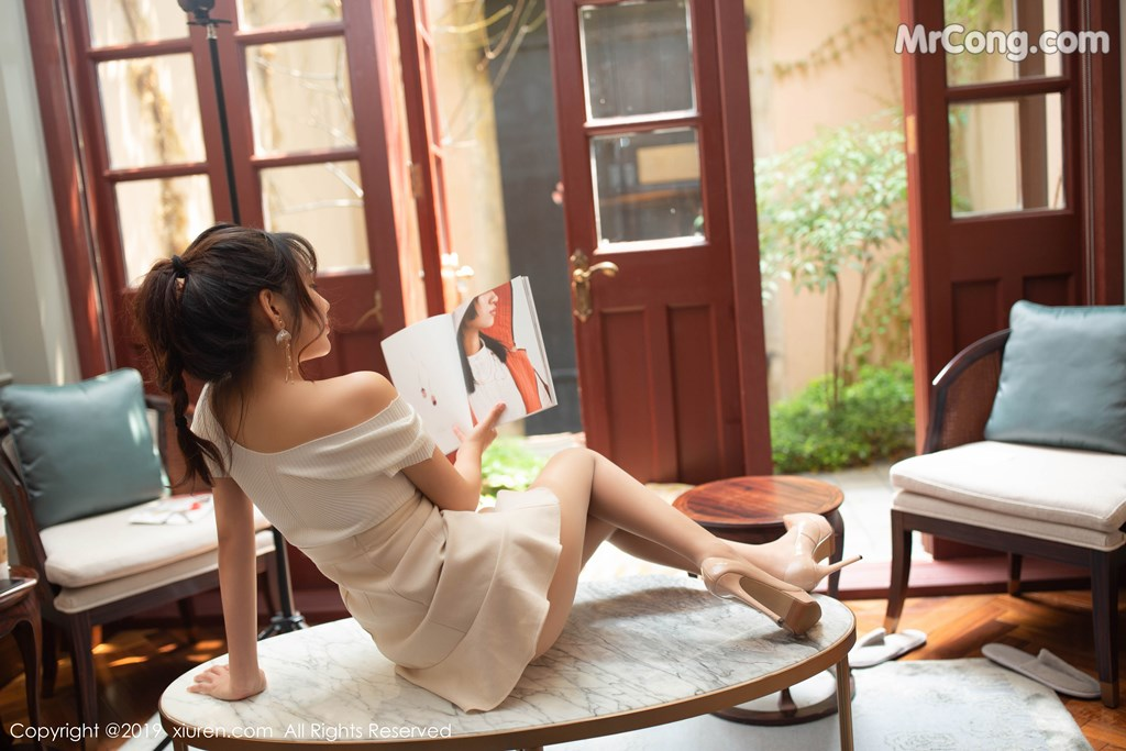 Image XIUREN-No.1753-lele-MrCong.com-026 in post XIUREN No.1753: 陶喜乐_lele (51 ảnh)