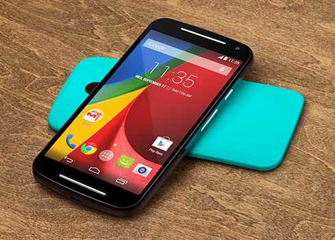 Moto G 3rd Generation Specs Leaked [Exclusive]