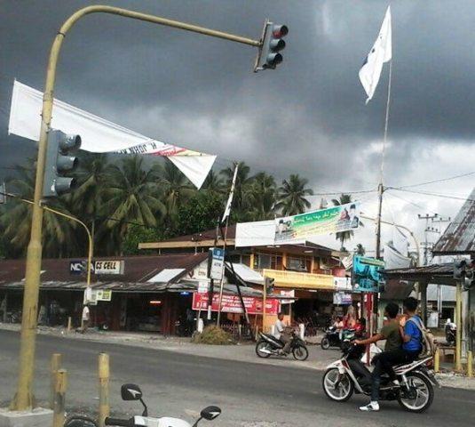 Pasar Pauah Kamba Butuh Renovasi Besar-besaran