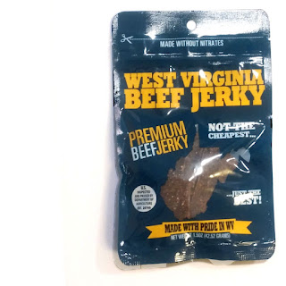 west virginia beef jerky