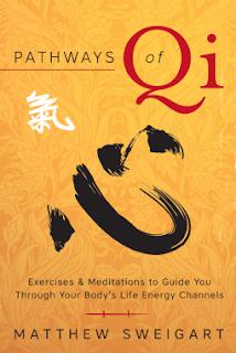 Pathways of Qi