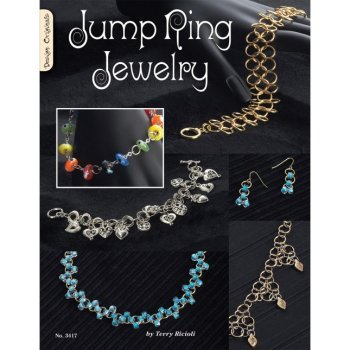 Jump Ring Jewelry
