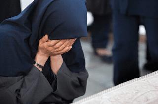 puisi Islami sedih
