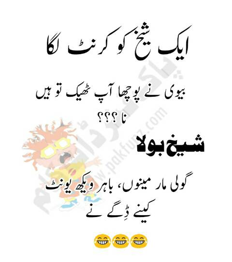 funny urdu and hindi jokes pics and images