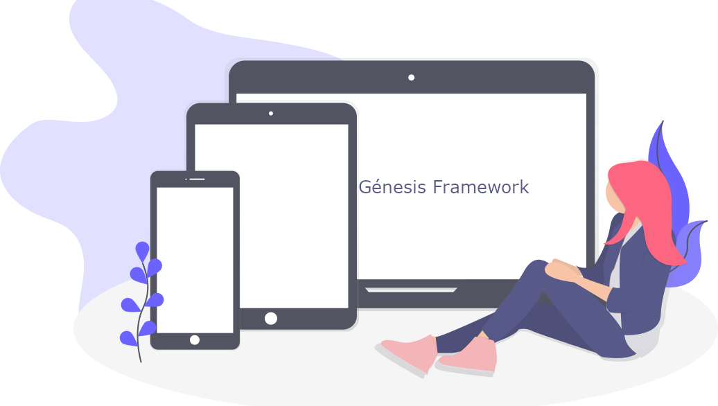 Expertos en Génesis Framework