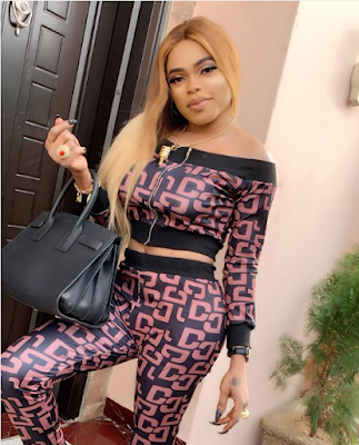 """""""Women Today Is Our Day, Is Not Easy To Be A Woman"""" - Bobrisky"""