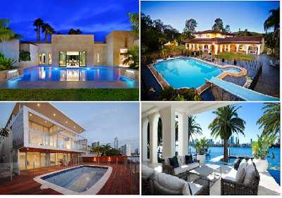 Gold Coast Real Estate Property and Luxury Accomodation