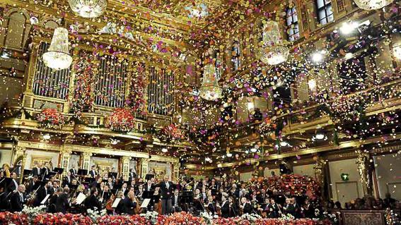 Navidad en Viena. 4 Destinos para viajar en Navidad