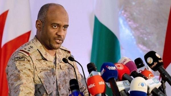 Serbu Syiah Houthi di Sanaa dengan Full Attack
