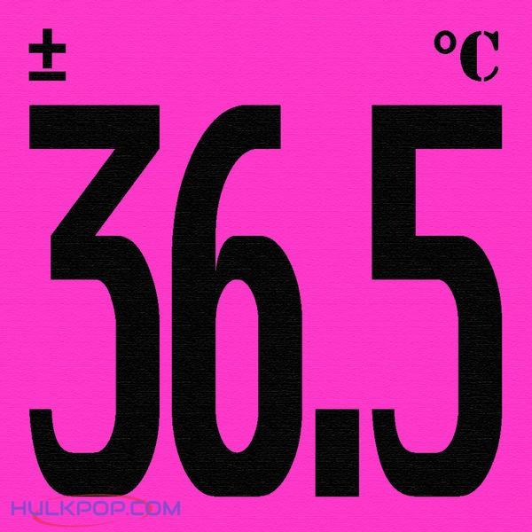 EIAN – ±36.5°C – Single