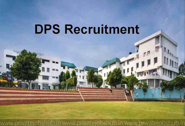 DPS Recruitment