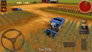 Game Android Realistic Farming Simulator Download