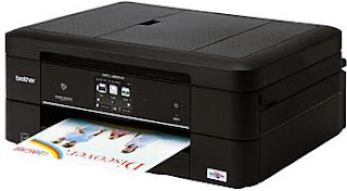 Brother MFC-J885DW Printer Drivers Download