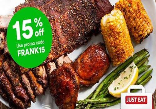 JustEat 15% Off Delivery Promo Code