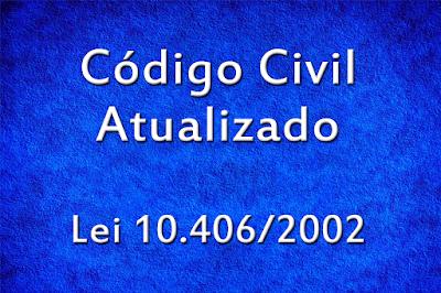 Artigo 216 do Código Civil Atualizado
