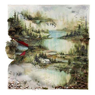 Gypsy Dreams: Music Is A State Of Mind | Bon Iver - Bon Iver