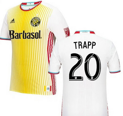 Camisetas de futbol 2013-2018 baratas: Nueva adidas camisetas mls 2016 2017