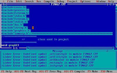 Free Download Turbo C++ for Windows XP, Windows Vista, Windows 7, Windows 8, and Windows 10- full screen version Software.