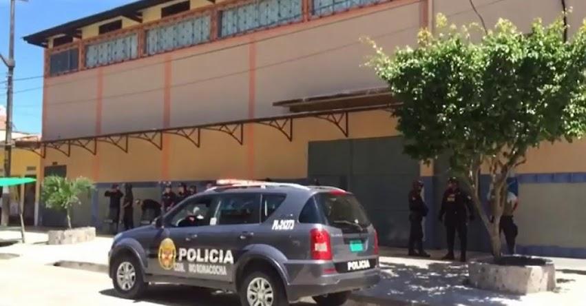 Colegios Parroquiales Agustinos apoyarán huelga indefinida este martes en Iquitos