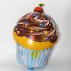 Balon Foil Cake Ice Cream