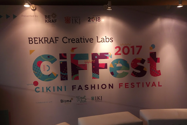 CIFFEST 2017: Not Just About Fashion!