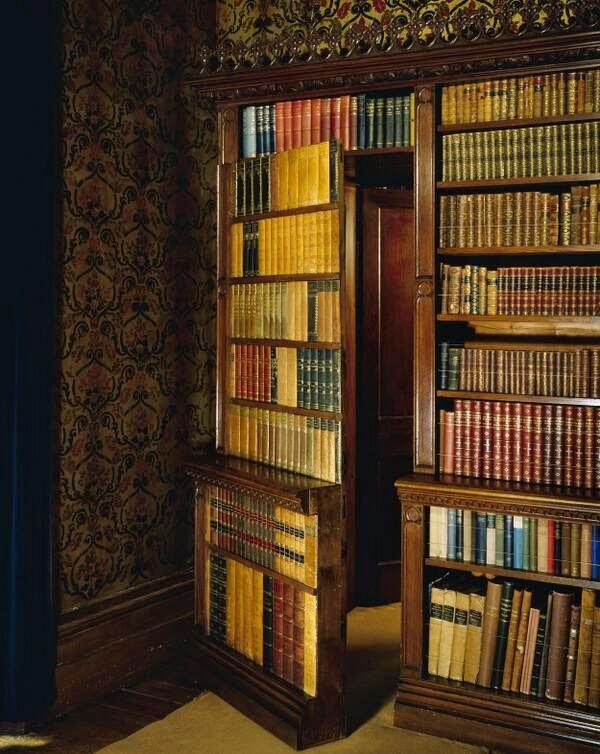 Bookshelf: May 2014