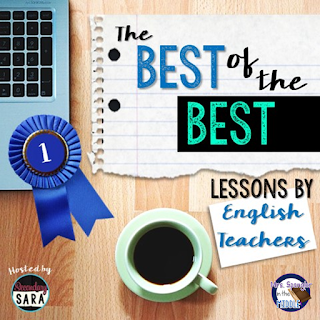 The Best of the Best ELA Lessons ~ Pixanotes™!