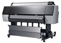 Epson Stylus Pro 9700 Driver (Windows & Mac OS X 10. Series)