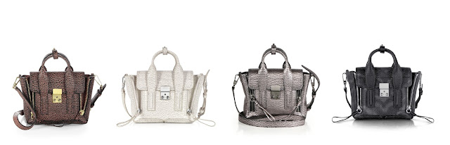 3.1 Phillip lim pashli limited edition dove