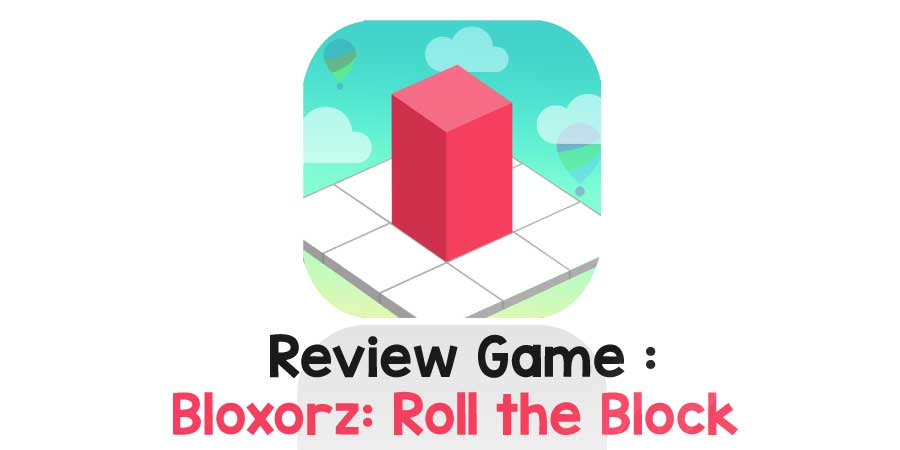 Game Ringan Bloxorz: Roll the Block Free
