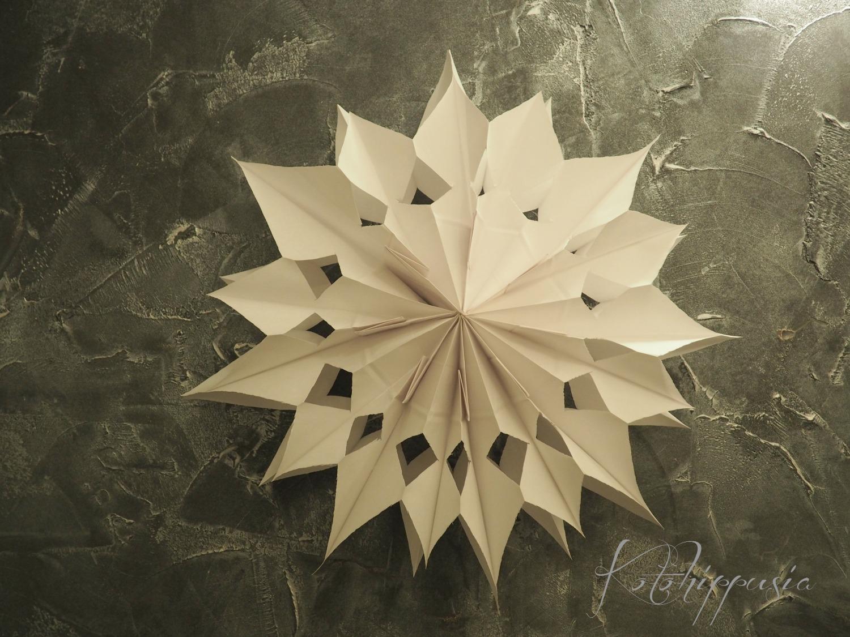 Paperipussi Tähti