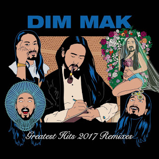 MP3 download Various Artists - Dim Mak Greatest Hits 2017: Remixes iTunes plus aac m4a mp3