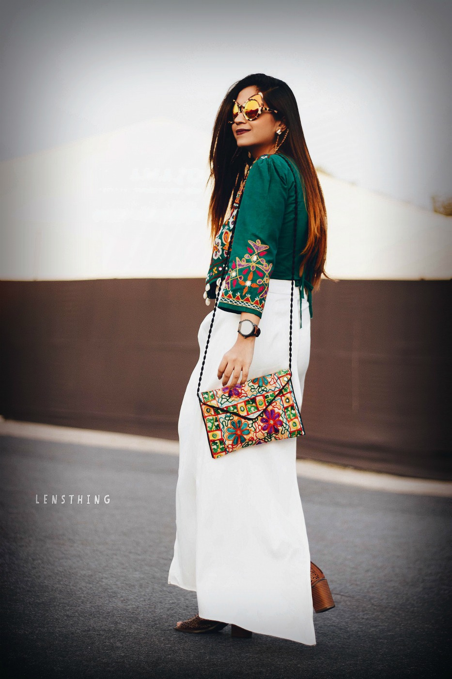 indian fashion week street style , vogue, elle street style